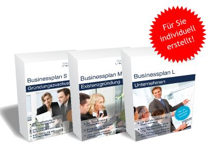 Businessplan-Agentur